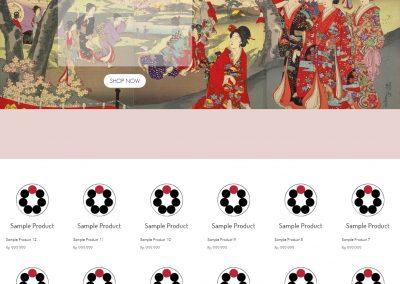 Kimononohana.com