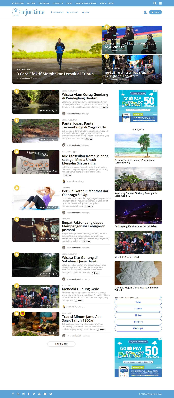 Injuritime.com Serba Serbi Wisata-dan Budaya Indonesia dsignid
