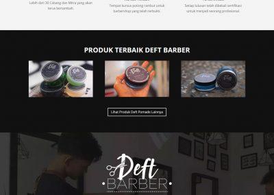 Deftbarber.com